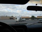 Airstream Sighting