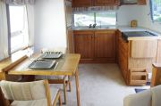 1997 Excella 1000 Fk(front Kitchen) Airstream Tt