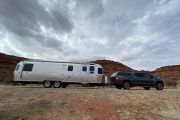 Near Blanding, Utah 2020