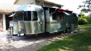 Patio Airstream