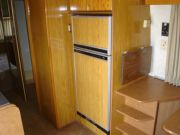 Refrigerator, as purchased