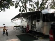 Fort DeSoto - camping Gulf-Front (windy!!!)