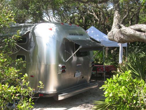 North Beach Campresort - Saint Augustine