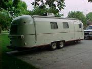 1977 Argosy 28'