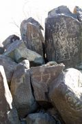 Three River Petroglyph Site, Nm