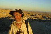 Life On The Anza Borrego Desert