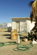 The Beautful Salton Sea Resort
