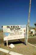 The Beautful Salton Sea Resort