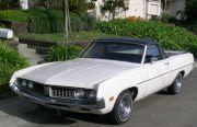 Murray's 1970 Ford Ranchero