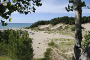 Pure Michigan, Warren Dunes State Park