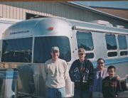 1999 30' airstream