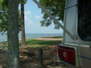 Sardis Lake, MS