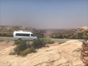 Dreamweaver In Canyonlands