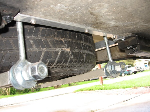 Spare Tire Carrier Airstream Forums