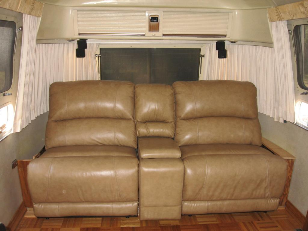 Sofa Is Uncomfortable Airstream Forums