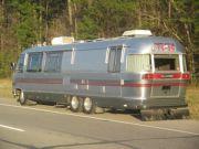 Airstream Classic 36' 1994