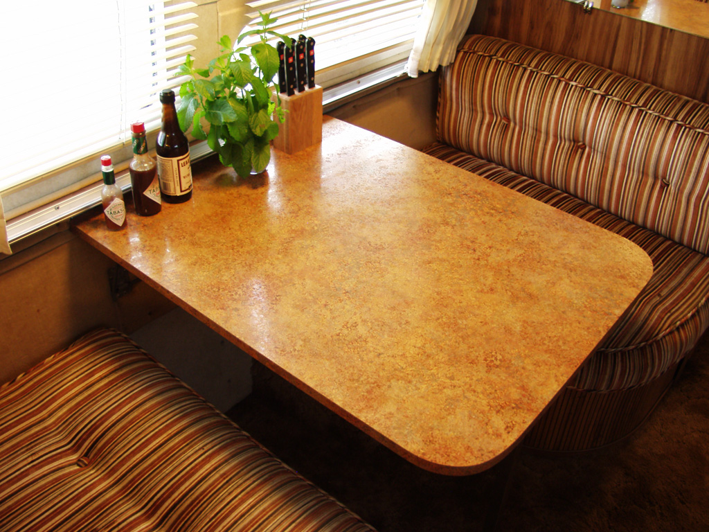 Dinette Table Top