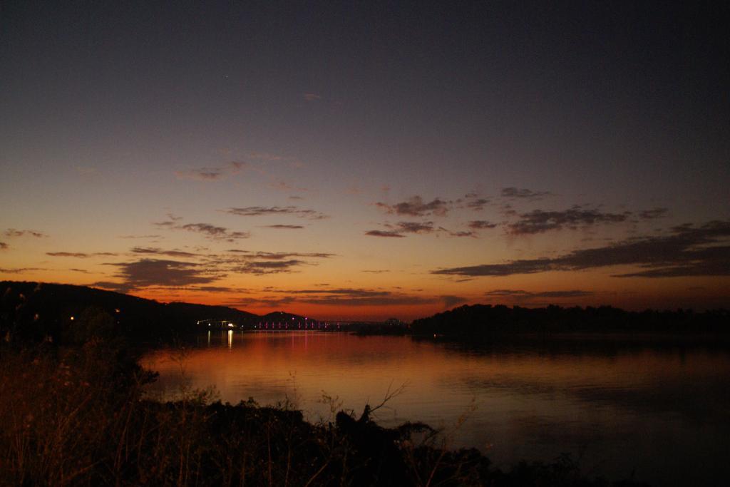 Friday October 10, 2008, Little Rock, Arkansas