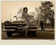 1960 18ft Traveler Photoshoot
