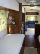 More of our Sovereign 30 ft inside bed area
