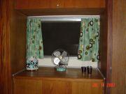after renovation - dresser