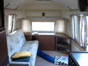 I put the rear seat out of my van on the right side for more seating.