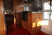 1954 Cruiser's Kitchen