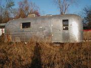1967 Overlander 26' Rescued