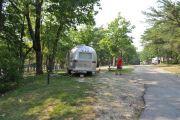 Campsite At Cheaha St Park Al