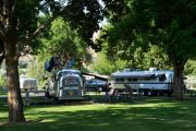 Wenatchee River Vintage Rally - Aug 2013
