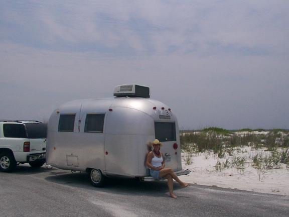 '67 Caravel in Florida