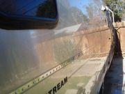Alternative Fix For Corrosion Damage At Belt Line