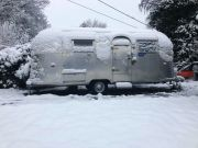 Snowy '62 Safari