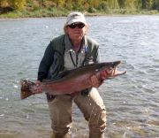 British Columbia- Steelhead