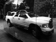 Tow Vehicle