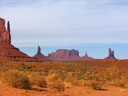 Monument Valley Oct12