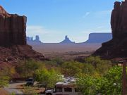 Goulding's Campground, Monument Valley Oct12
