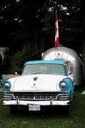 Vintage Trailer Jam 2009