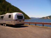 Our Favorite Lunch Spot, Lake Coeur D' Alene