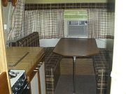 The Dining Room/Master Suite