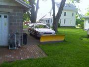 Buick Plow