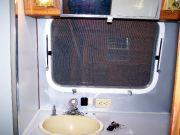 1993 Excella Bathroom Refresh - During
