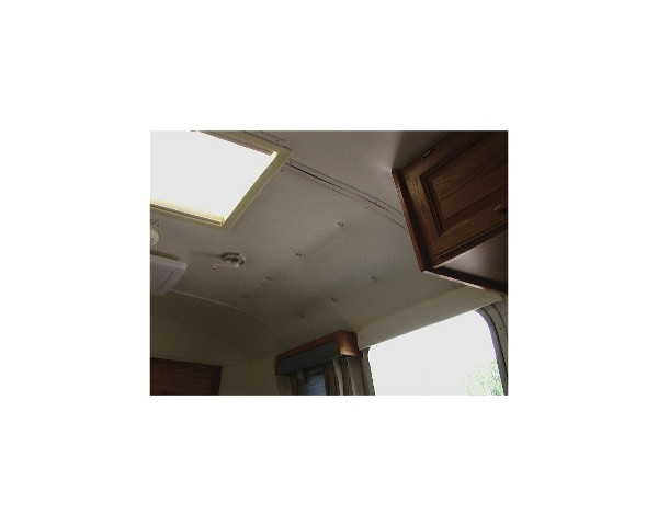 Ceiling Repair above door-1