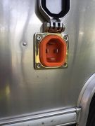 Smartplug 50a Receptacle