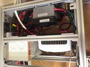 Portable Solar Ocpd