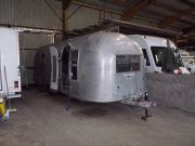 Airstream In France