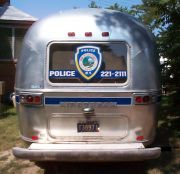 The Airstream Police