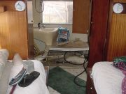 Twin Beds and Bath