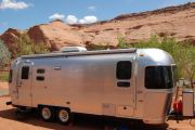 Monument Valley- Gouldings Campground
