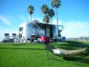 Christmas Bbq By The Beach, Mission Bay, San Diego